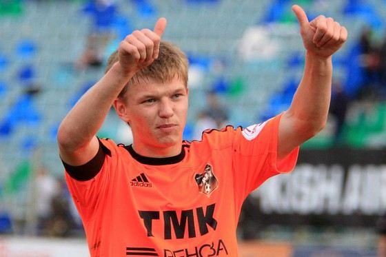 Олег Шатов отправился на ЧМ благодаря своим хорошим данным