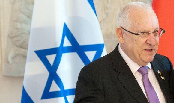 Реувен Ривли сменит Шимона Переса на посту президента Израиля