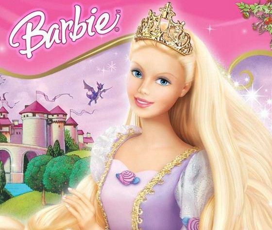 Барби - самая популярная кукла в мире