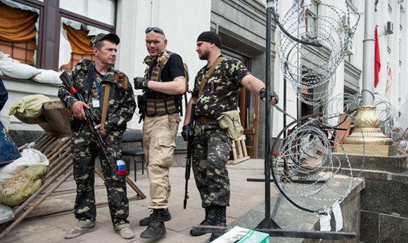 Болотов: ЛНР начинает национализацию