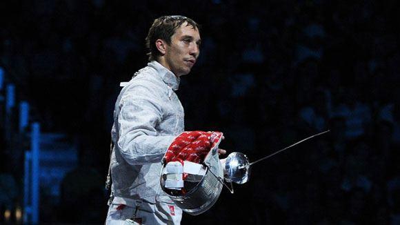 Российский саблист завоевал золотую медаль первенства Европы