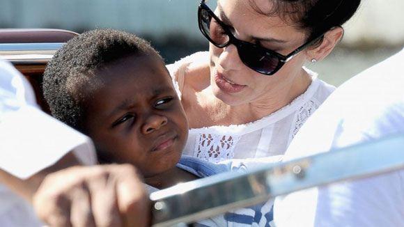 В дом Сандры Баллок проник неизвестный: актриса и ее сын не пострадали