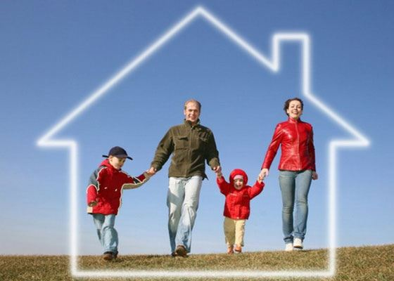 Около 100 молодых семей Зауралья улучшат свои жилищные условия