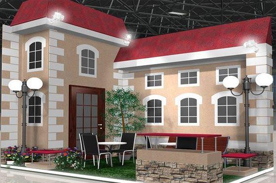 В «Крокус Экспо» состоится форум зарубежных и отечественных мастеров строительной индустрии