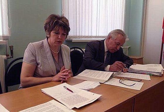 Вынесено решение суда по делу Светланы Васильевой