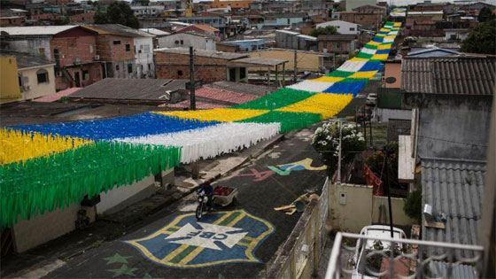 Сервис переводов из Кореи помогает туристам в Бразилии