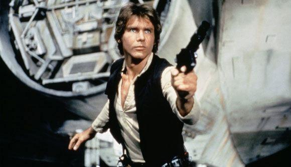 Харрисона Форда госпитализировали со съемок «Звездных войн»