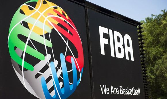 Украину лишили права на проведение ЧЕ-2015 по баскетболу