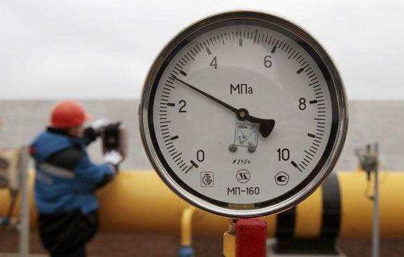 Украинская сторона готова дать «Газпрому» государственные гарантии оплаты долгов