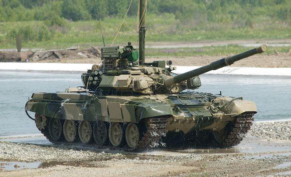 Госдеп считает, что ополчение ДНР получило танки из России