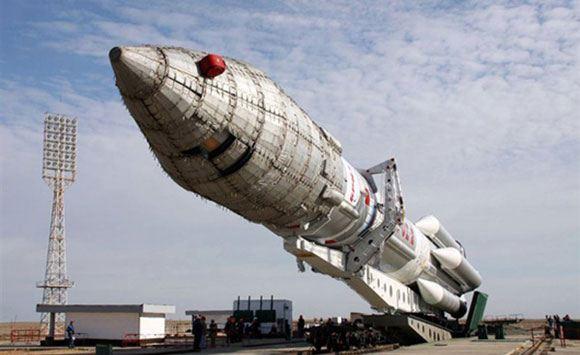 Новый спутник «Глонасс-М» начал работу на орбите