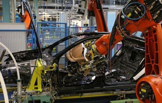 Сборку авто S-класса планируют организовать в Татарстане