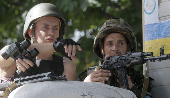 Украина закроет границу с Россией на следующей неделе