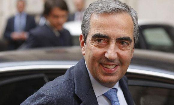 Итальянский сенатор оскорбил англичан после матча ЧМ-2014