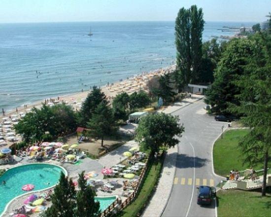 Курорты Болгарии предпочитают туристы из России, Китая и Израиля