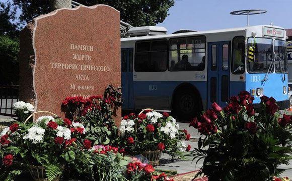 Гражданин Турции задержан в Волгограде по подозрению в терроризме