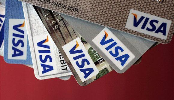 Visa ������� ��������������� ����� ��� ��������� ������ ������������
