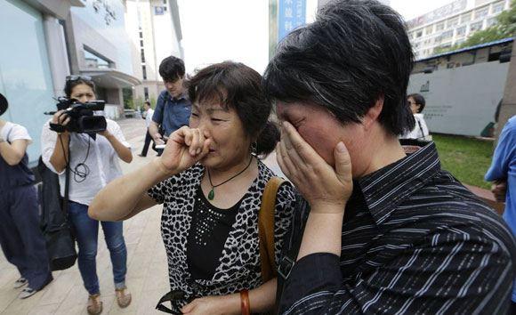 Десятки человек пропали после крушения судна в Малайзии
