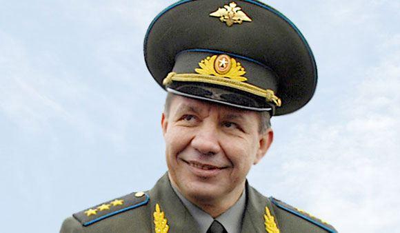 На 58-м году жизни скончался экс-глава Роскосмоса Поповкин
