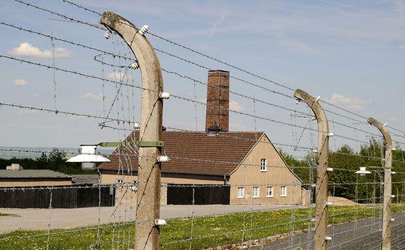 В США арестован 89-летний бывший надзиратель Освенцима и Бухенвальда