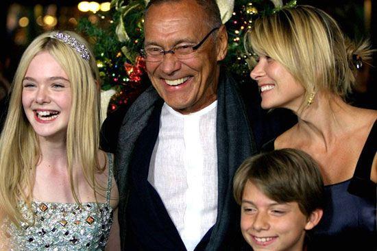 Кончаловский рассказал, что состояние его дочери улучшается