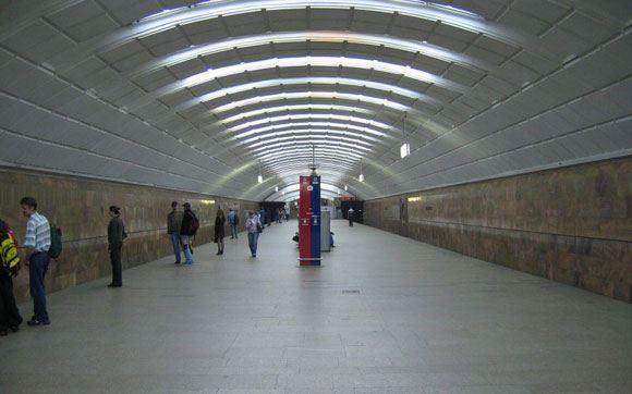 Четыре станции московской подземки не будут работать 21 июня