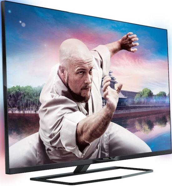 Телевизоры Philips – это универсальное решение для любого интерьера