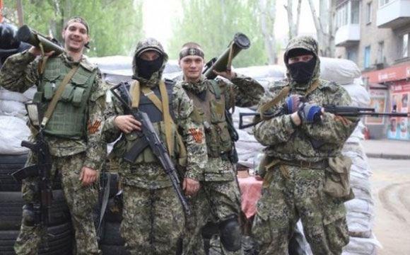 Президент Украины рассказал о возможной амнистии ополченцев ДНР и ЛНР