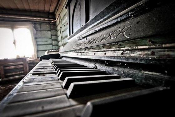 Самый большой рояль в мире длиной 3,3 метра