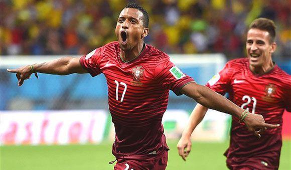 Португалия и США забили друг другу по два мяча