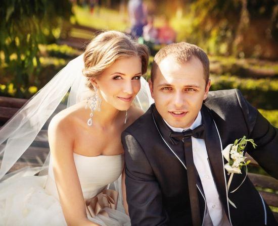 Свадебные фотографии – возможность вспомнить свой особый праздник