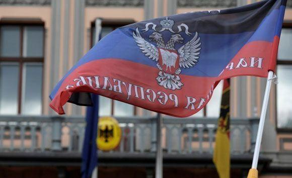 Глава ДНР согласился прекратить боевые действия