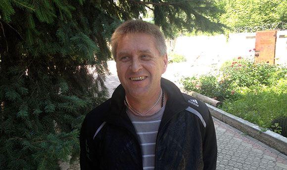 Выяснилось, что бывший Мэр Славянска не расстрелян