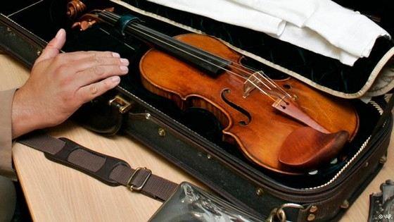 Скрипки Страдивари считаются лучшими в мире