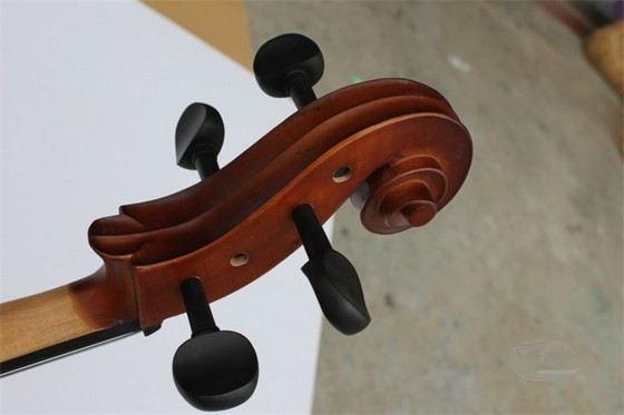 Сейчас самый дорогой музыкальный инструмент находится в Японии