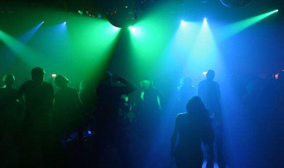 Концерт Dj Avicil закончился массовой госпитализацией