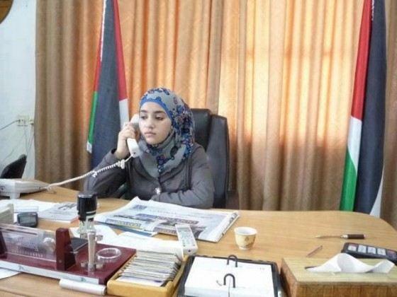 Башаир Отман - самая молодая женщина-мэр