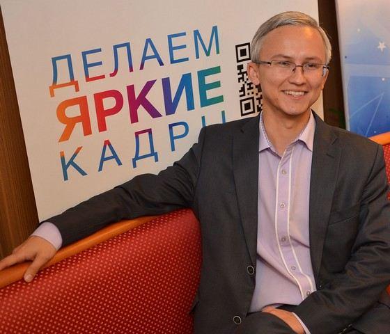 Юрий Бойко стал мэром в 29 лет