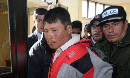 Боливиец устроил резню из-за потусторонних голосов
