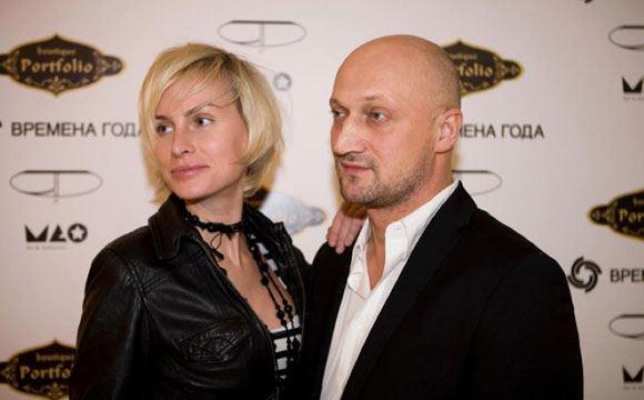 47-летний Гоши Куценко снова стал отцом