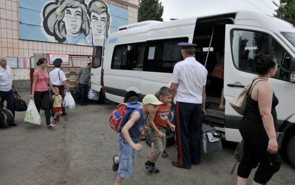 Губернатор Ростовской области ввел режим ЧС на всей ее территории