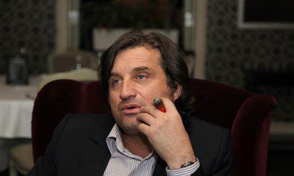 Отар Кушинашвили: Фриске вернется в Москву к Новому году