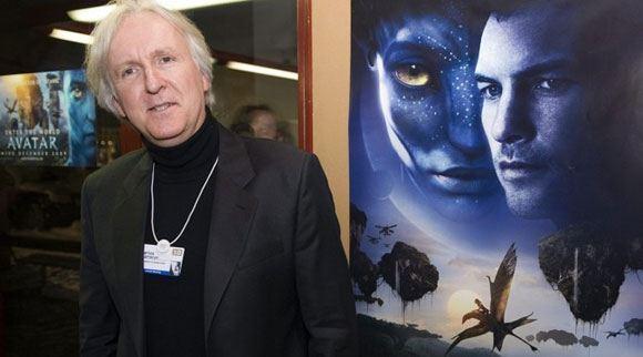 Джеймс Кэмерон снимет еще три картины по вселенной «Аватара»