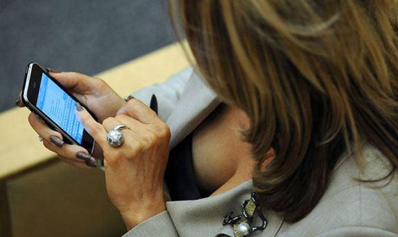 Законопроект о защите от смс-спама принят во втором чтении