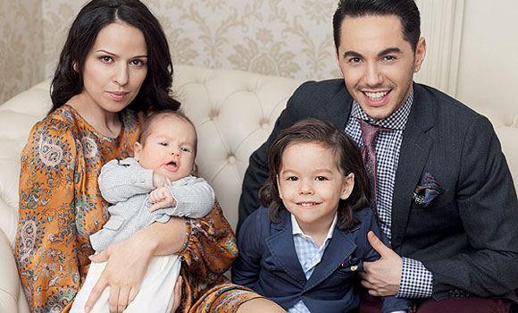 Тимур Родригез считает, что его сыновья должны расти без гаджетов Apple