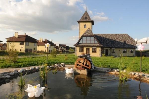 Валашская деревня откроется вечером