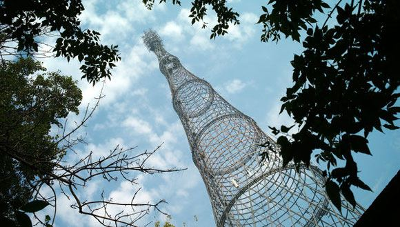 Правительство Москвы не отказалось от идеи сноса Шуховской башни