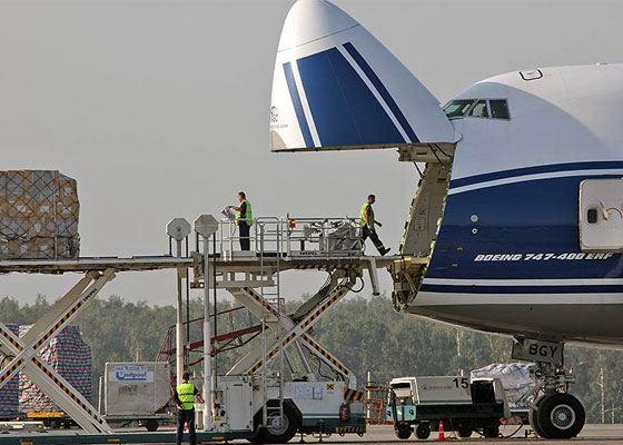 Российские грузовые авиаперевозчики небезопасны для Евросоюза