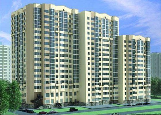 Рынок недвижимости: В Петербурге преобладают однокомнатные квартиры