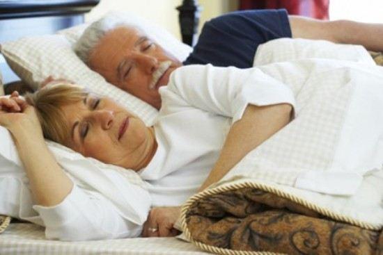 Одежда из «умной» ткани улучшит жизнь пожилых людей